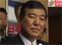 <野田総理との議論(予算委)を受けて、小沢氏の無罪判決など>石破茂幹事長