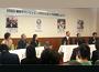 5人のオリンピアン招き政策セミナー「2020年東京オリンピック・パラリンピックを実現しよう」を開催