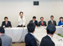 対北朝鮮制裁措置の2年間延長を了承<br>党外交部会・経済産業部会・国土交通部会・北朝鮮による拉致問題対策本部合同会議