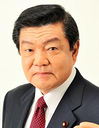 伊東 良孝    自由民主党
