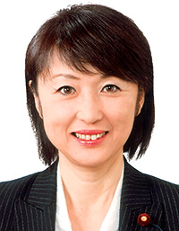 中川 郁子