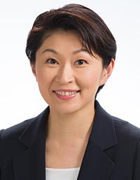 小渕 優子