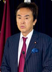 石原伸晃幹事長記者会見(役員会...