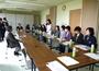 東日本大震災被災地視察第3弾、女性局国会議員が宮城県を訪問