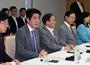 国家安全保障会議(日本版NSC)の創設に関する有識者会議