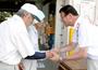参院選ルポ(山梨)森屋ひろし候補 12年ぶりの勝利へ
