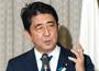 安倍総裁「責任をもって国が前面に」 福島原発汚染水対策