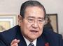 競争力強化がメインテーマ野田毅党税調会長に聞く