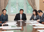 石破幹事長「つぶさに声を拾い上げていく」党「日本を元気にする国民運動」実施本部