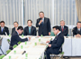 党東日本大震災復興加速化本部 第3次提言を取りまとめ