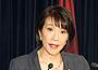 中国による防空識別圏の設定の即時撤回を求める決議 高市政調会長が会見