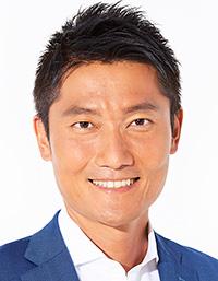 朝日 健太郎 東京都 参議院