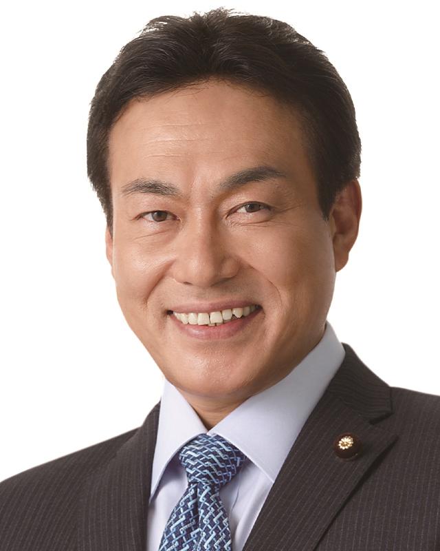藤川 政人