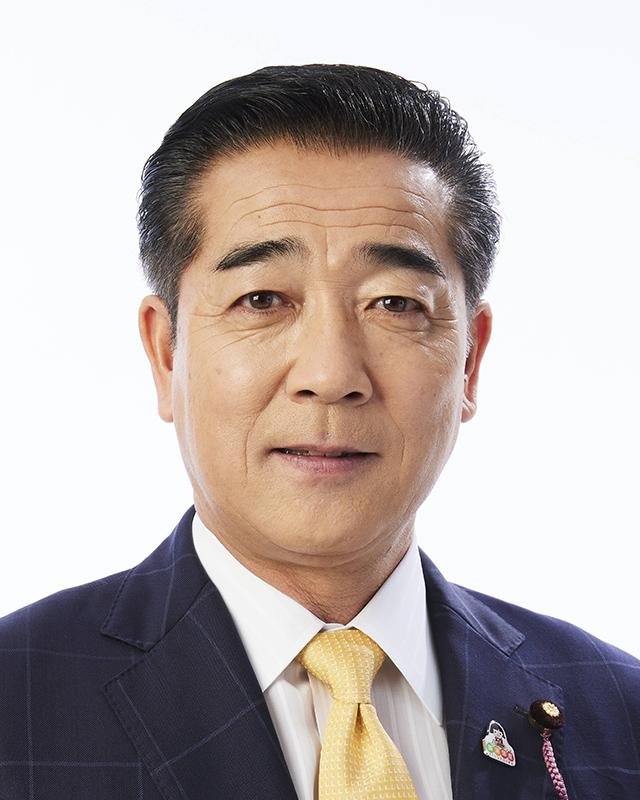 藤木 眞也 比例代表 参議院