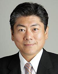 衆議院議員 古川 禎久