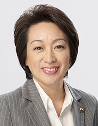 参議院議員 橋本 聖子