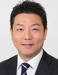 衆議院議員 本田 太郎