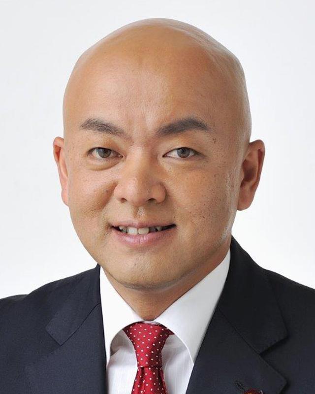 衆議院議員 堀井 学