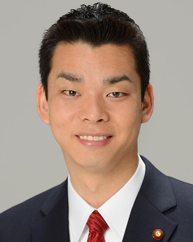 衆議院議員 井野 俊郎
