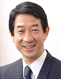 伊藤 信太郎