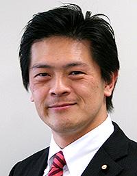 参議院議員 岩井 茂樹