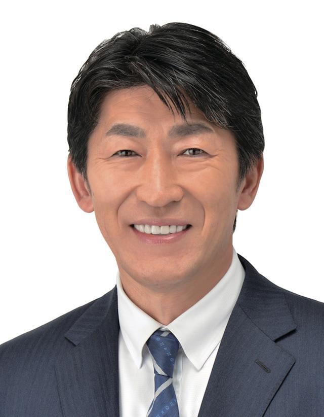 参議院議員 岩本 剛人