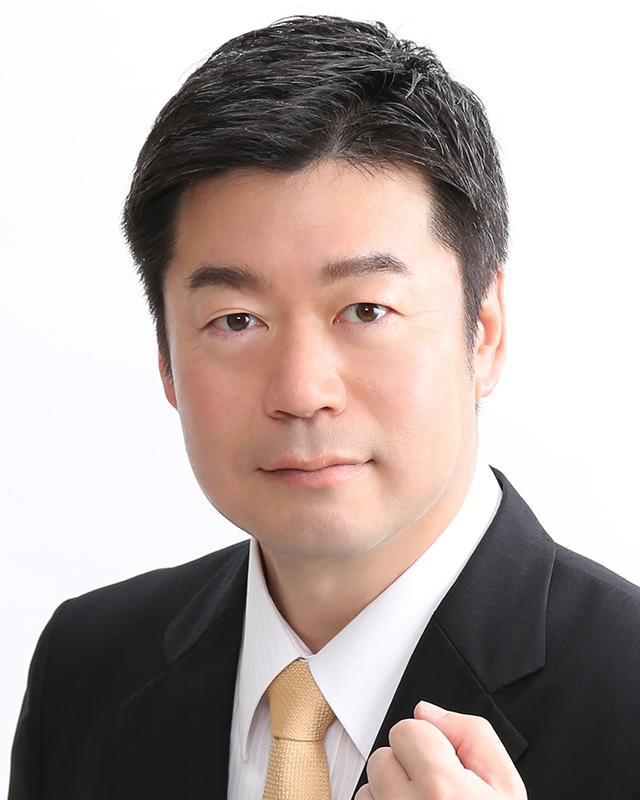 参議院議員 加田 裕之