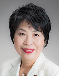 衆議院議員 上川 陽子