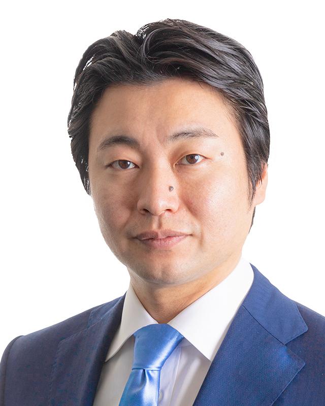 衆議院議員 金子 俊平