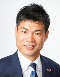 衆議院議員 勝俣 孝明