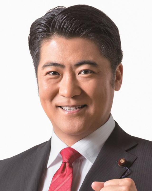 衆議院議員 木原 誠二