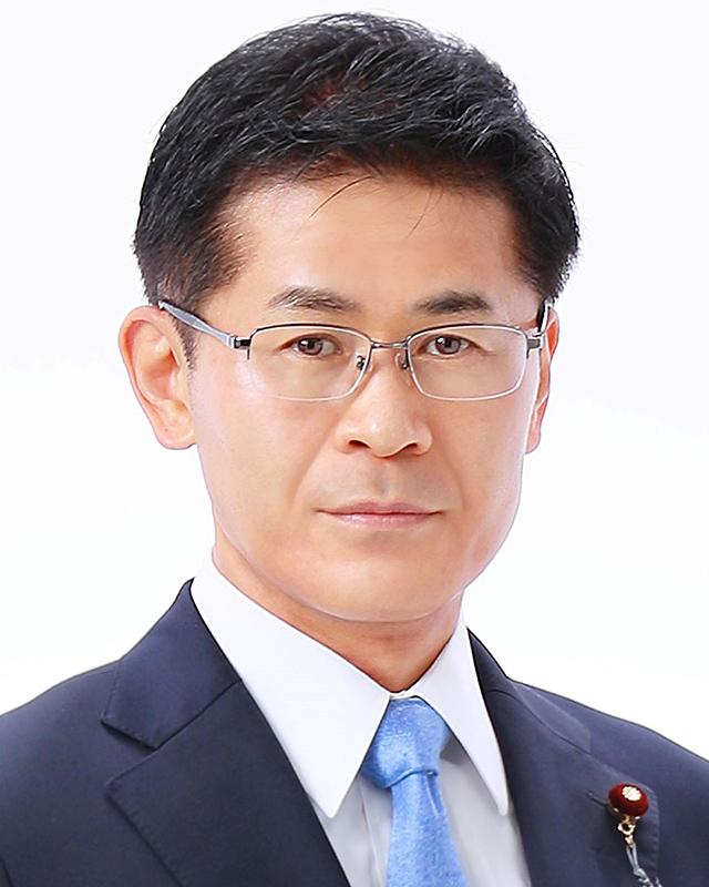 衆議院議員 木村 次郎