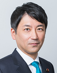 衆議院議員 古賀 篤