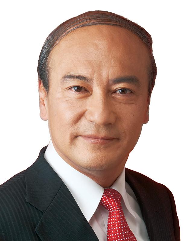 衆議院議員 小泉 龍司