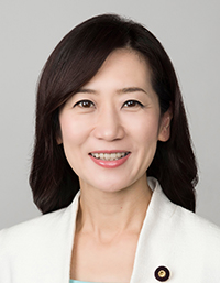松川 るい 大阪府 参議院