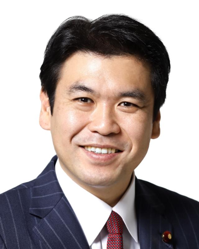 衆議院議員 松本 洋平