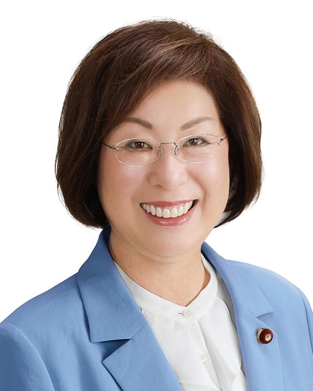 永岡 桂子