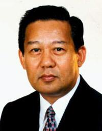 衆議院議員 二階 俊博