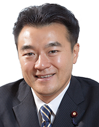 衆議院議員 大岡 敏孝