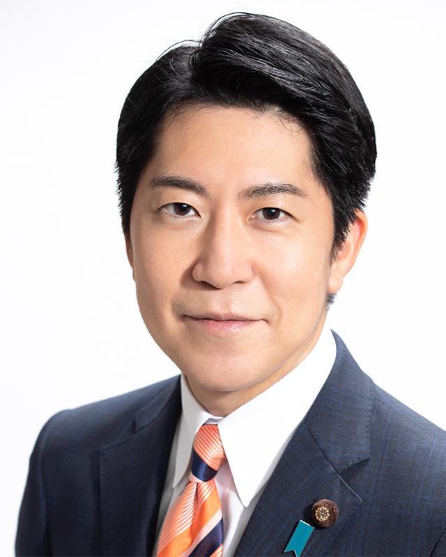 参議院議員 佐藤 啓