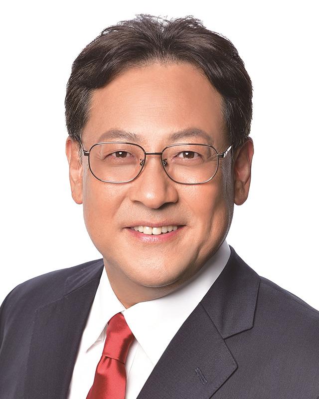 衆議院議員 関 芳弘