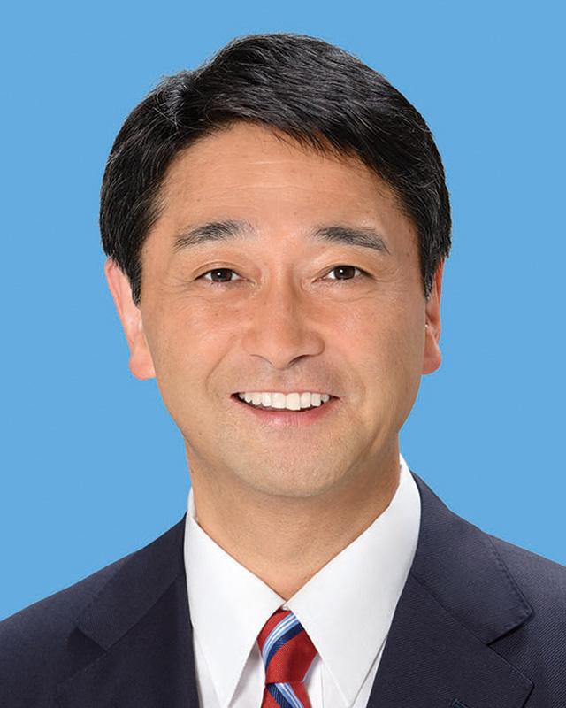 参議院議員 進藤 金日子