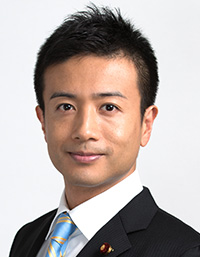 衆議院議員 鈴木 隼人