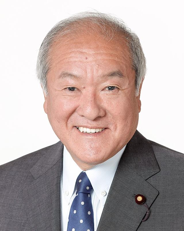 衆議院議員 鈴木 俊一