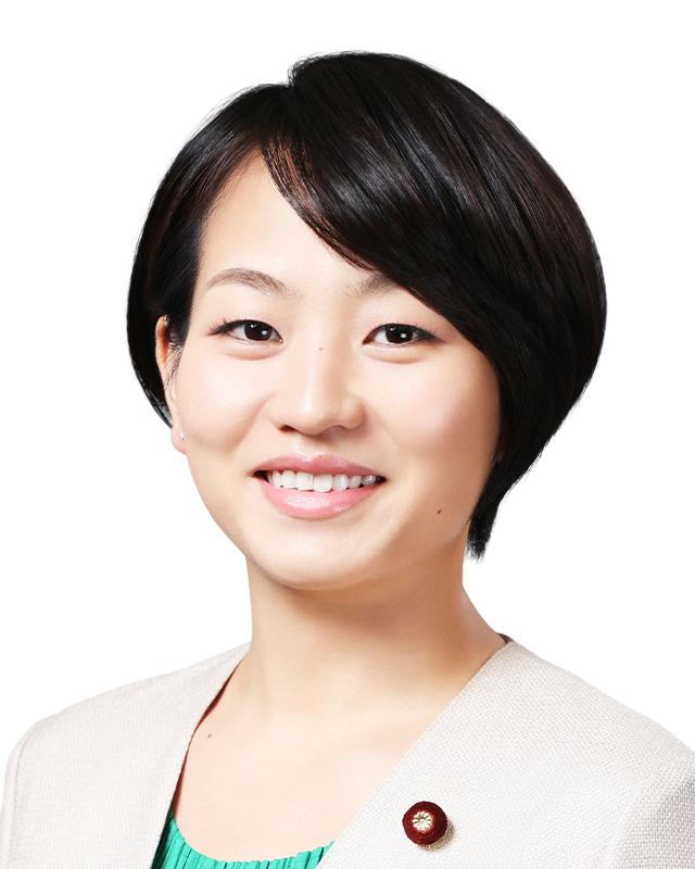 衆議院議員 鈴木 貴子