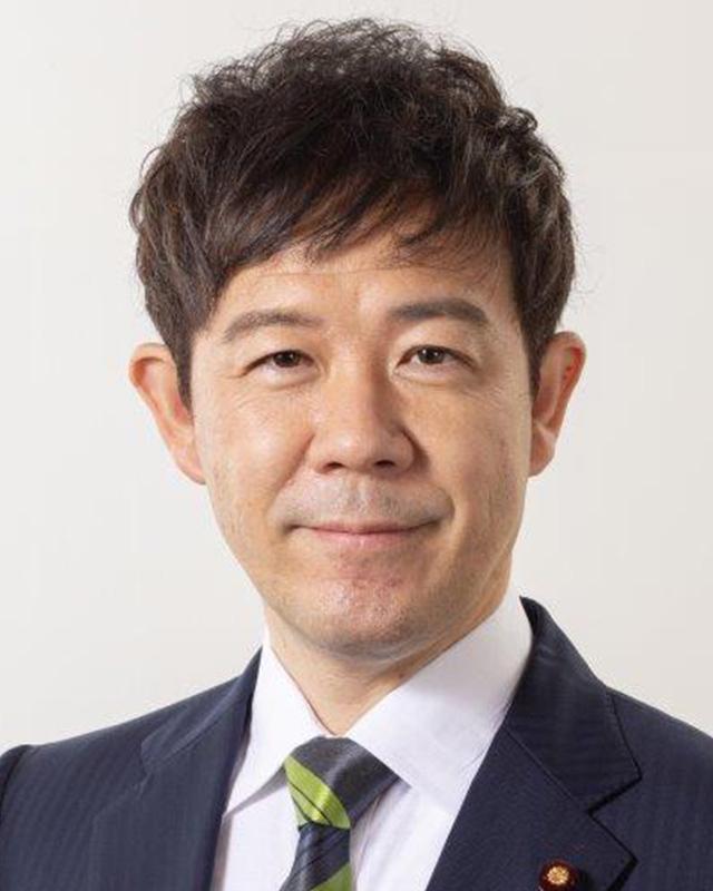 衆議院議員 田畑 裕明