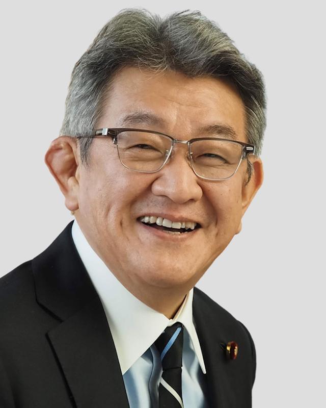 武田 良太