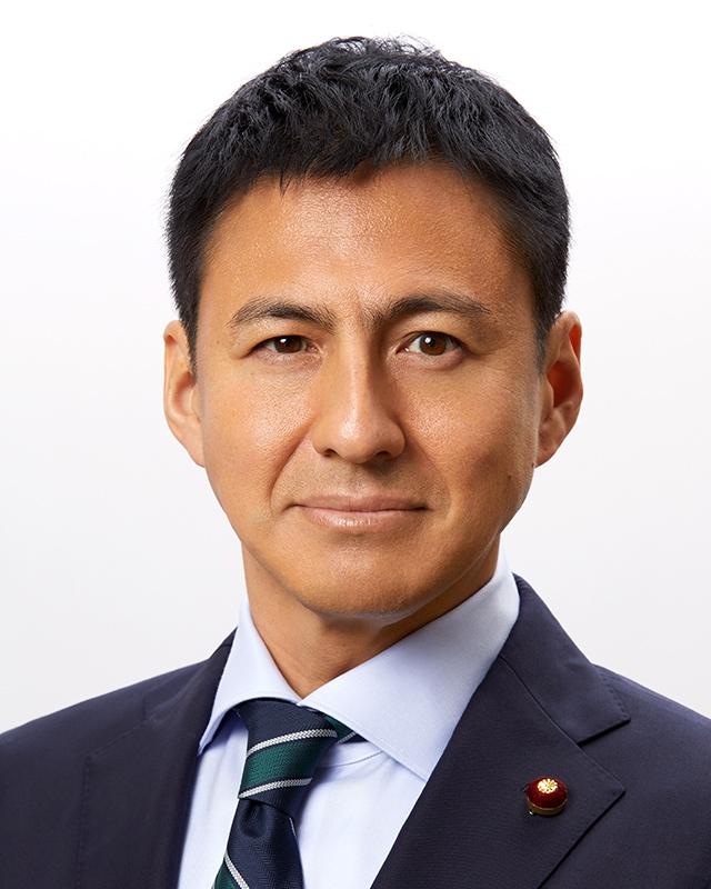 衆議院議員 武井 俊輔