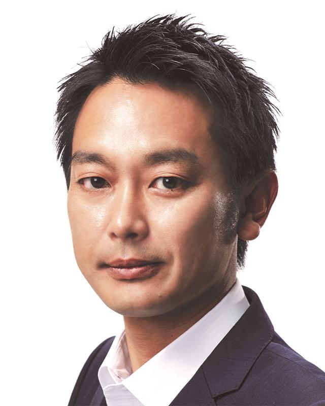 衆議院議員 上杉 謙太郎