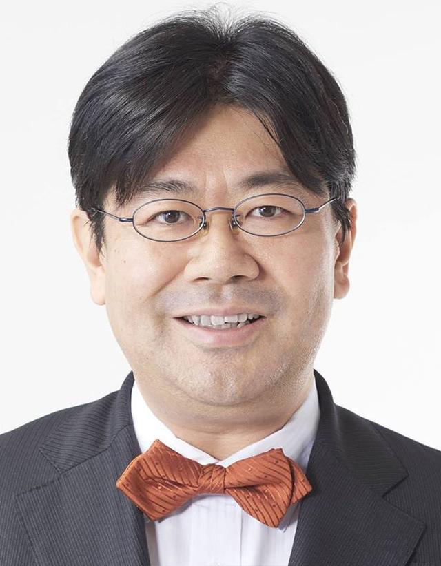 参議院議員 山田 太郎